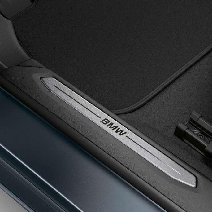 BMW 2 Series Gran Coupé: Models & Equipment