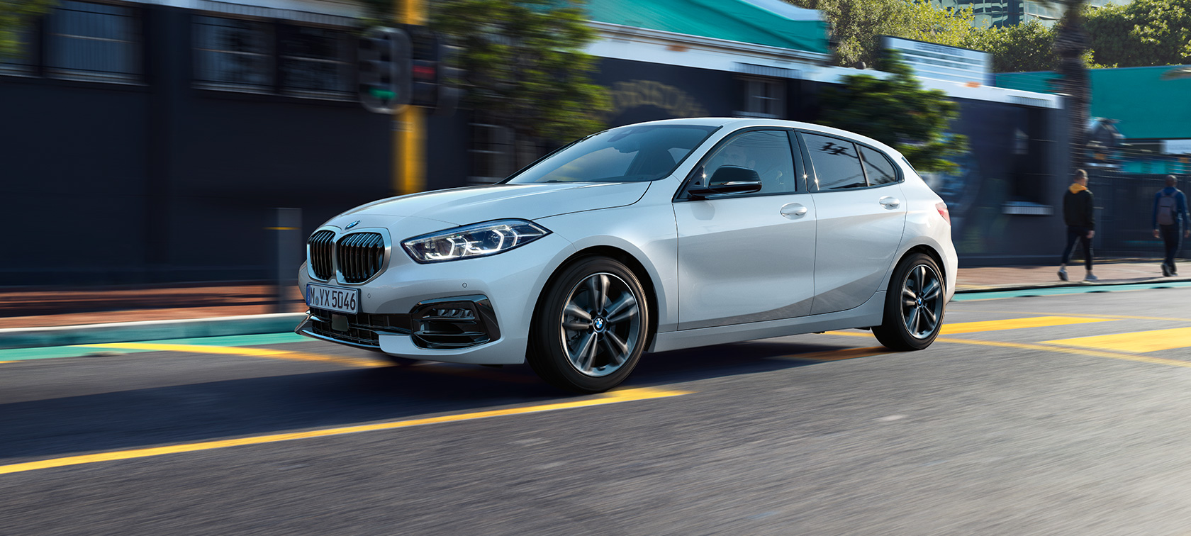 Bmw 1 Series Details And Technical Data Bmw Ly