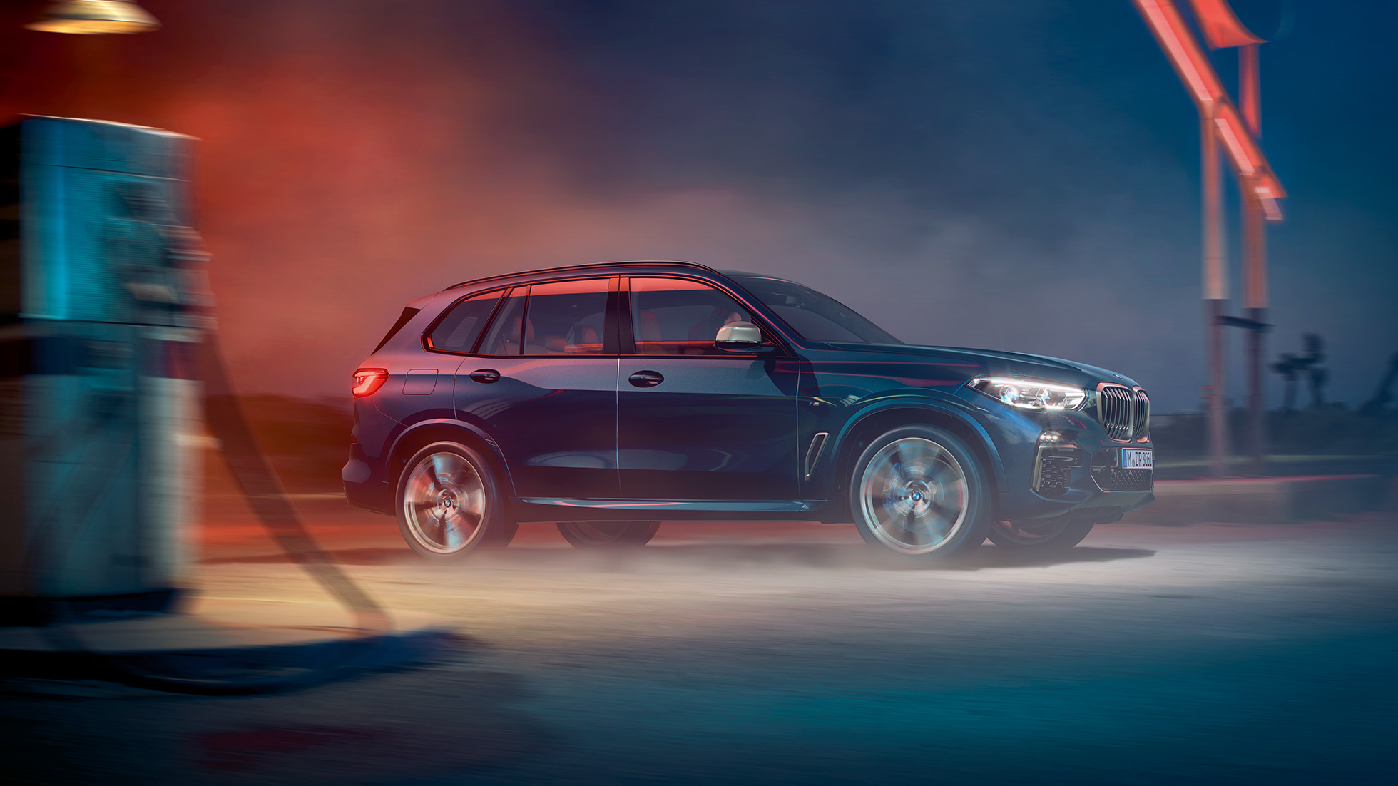 Bmw X5 M Automobiles Discover Highlights Bmw Ly