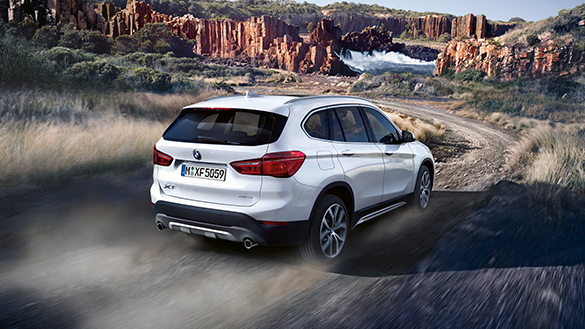 BMW X1 Packages
